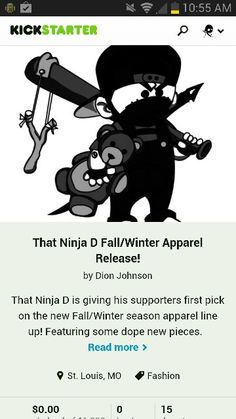 Pin by Ninja D on My Art | Toon cartoon, Character design