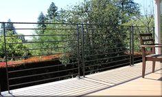 Custom metal fabricators - Driveway Gates, Railing, Fencing, Structural – Diablo Iron serving San Francisco – Bay Area