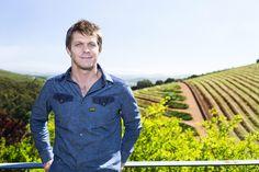 Tokara Winemaker - Miles Mossop