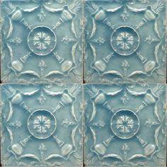 Solar Antique Tiles - Victorian Tiles - Victorian14