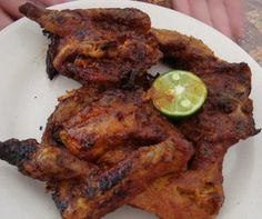 Resep Ayam Bakar Taliwang - http://resep4.blogspot.com/2013/09/resep-ayam-bakar-taliwang-bumbu-woww.html Resep Masakan Indonesia