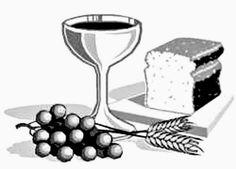 risco pintura uva pão cálice - Pesquisa Google