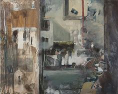 contemporary painters who paint - Google Search