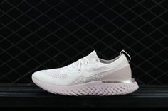 e1a10ec4286c5 Buy New Release Nike WMNS Epic React Flyknit Running Shoes Pearl Pink from  Reliable New Release Nike WMNS Epic React Flyknit Running Shoes Pearl Pink  ...