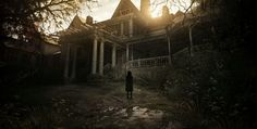 Resident Evil 7 Finally Reached Its Target!   PS4Pro En https://plus.google.com/102121306161862674773/posts/c5VeECZhNVe