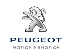2010 Logo Peugeot