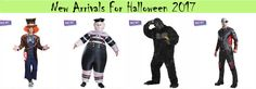 Give your Costume Craze a new charm and style with us. We bring you Special Halloween Costumes from most wanted Online Store in town; Costume Craze. Come join hands with us and shop the best costume for this Halloween.