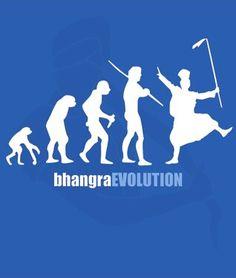 3fa7504fd28450 Bhangra evolution Bhangra Dance