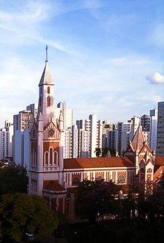 Ribeirão Preto, Brazil