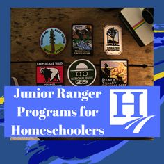 Sep 2018 - Is your child interested in nature? A Junior Ranger Program might be perfect for them! See more ideas about Ranger, National parks and Georgia state parks. Death Valley, Programming, Ranger, Homeschool, National Parks, Geek Stuff, Children, Nature, Geek Things
