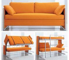 Nice sofa bed!!