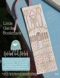 Little Garden Bookmark - Hatched and Patched | The Home Patch