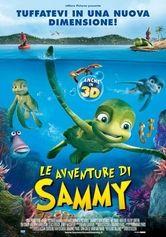 Le avventure di Sammy (Sammy's avonturen: De geheime doorgang), Belgio 2010, di Ben Stassen