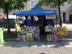 Festiwal sztuki kulinarnej 2014. Rękodzieło niepełnosprawnych.