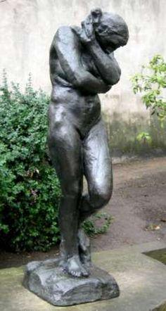 Auguste Rodin : Eve