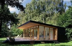 One of my favourite Danish holiday houses