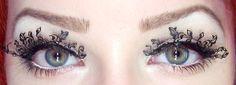 PAPERSELF Peonies False Lashes