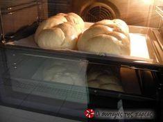Τυροπιτάκια σε 5 λεπτάκια συνταγή από pavlidou sofia - Cookpad Crepes And Waffles, Pancakes, Croissants, Pretzel, Donuts, Sweet Tooth, Rolls, Bread, Cooking