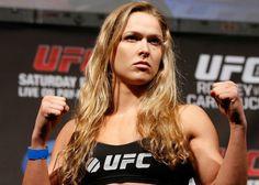 Lees hier alles over Ronda Rousey Kijk hier voor haar trainingsschema, voedingsschema & supplementengebruik.