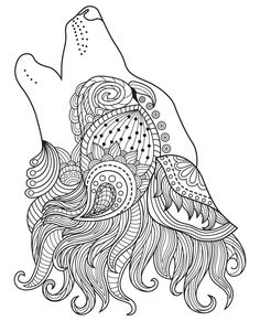Pin by Muse Printables on Adult Coloring Pages at ...
