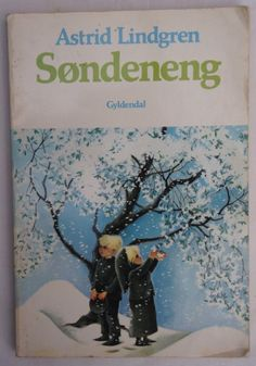 Lindgren, Astrid. Søndeneng - Astrid Lindgren fortæller