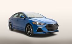Hyundai's new Elantra has received its Sport variant and this time the car is packing a turbocharged engine. The engine is a turbocharged 1.6-liter 4-cylinder that delivers 200 horsepower and 190 pound-feet of torque, and drive is to the front wheels only. The previous Elantra Sport came with...