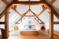 ❧ Converted 18th century Cotswolds Village barn