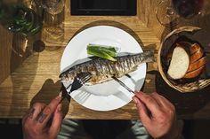Ve středu tradičně Rybí středy - pstruh, kapr s pestem či pomazánka z uzené ryby. #thirwinebar #fish #healthy #localfood