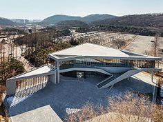 Mokyeonri Ahşap Müzesi