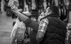 what a selfie ! by StefanRadi