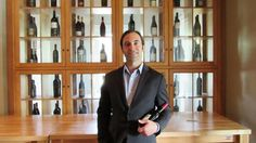 Meet our sommelier, Joshua Betts!  Stop by Carneros Bistro and ask Josh to pick the perfect wine for your meal.