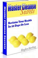 Colon Cleanse Recipe - 10 Days To A Whole New You Video