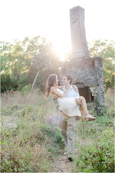 Romantic engagement photos at Riverbend Park Jupiter Fl
