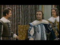 El Zorro y Los Tres Mosqueteros Película Completa - YouTube