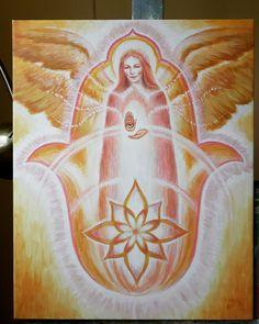 Yeliel angel