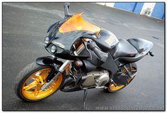2006 Buell XB12R Firebolt