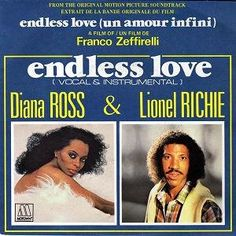 Diana Ross & Lionel Richie: Endless Love