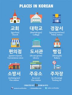 Study and learn basic Korean words with us in a fun way using graphics and comics. Also learn about Korean culture and places to visit. Learn Basic Korean, How To Speak Korean, Learn Chinese, Korean Words Learning, Korean Language Learning, Spanish Language, French Language, Learning Spanish, Italian Language