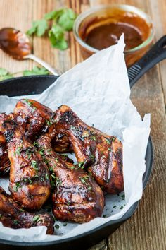 Chicken drumsticks a