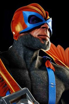MOTU - Stratos - 4 by paulrich on DeviantArt Comic Movies, Comic Books, Hee Man, He Man Thundercats, Master Of The Universe, She Ra Princess Of Power, Classic Cartoons, Cultura Pop, Comic Book Heroes