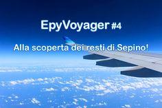 Epyvoyager: alla scoperta dei resti di Sepino!