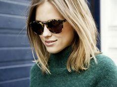 5 κοντά κουρέματα ιδανικά για εσένα που έχεις πλούσια μαλλιά - Μαλλιά…