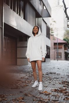White Dress, Instagram, Dresses, Fashion, Sweatshirts, Pictures, Vestidos, Moda, Fashion Styles