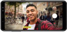 Samsung presentó sus nuevos teléfonos inteligentes el Galaxy A8 y el Galaxy A8+ con una particularidad: doble cámara para ambos.