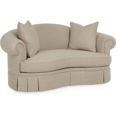 CR Laine 4250  Wilshire Apartment Sofa available at Hickory Park Furniture Galleries