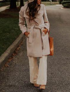 Winter Coat Round Up