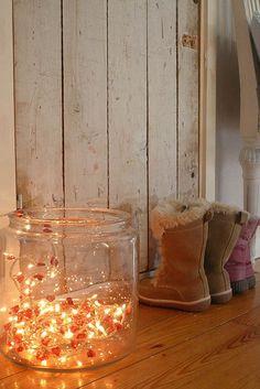 Christmas Lights For Decoration