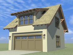 Two Car Garage Garage Apartments And Car Garage On Pinterest