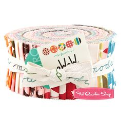 Oh Deer! Jelly Roll MoMo for Moda Fabrics