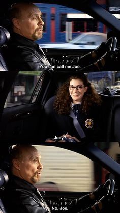 The Princess Diaries, I litterally quote this on a daily basis